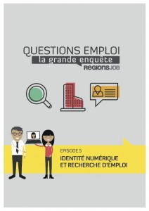 enqueteidentitenumeriquerechercheemploi-140422030355-phpapp02