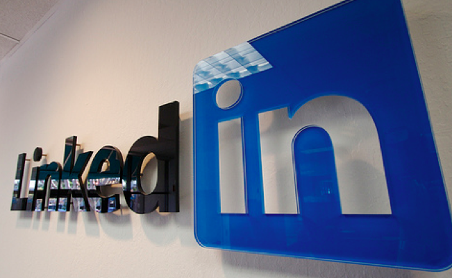Photo de LinkedIn s'attaque au marché du recrutement par la Big data
