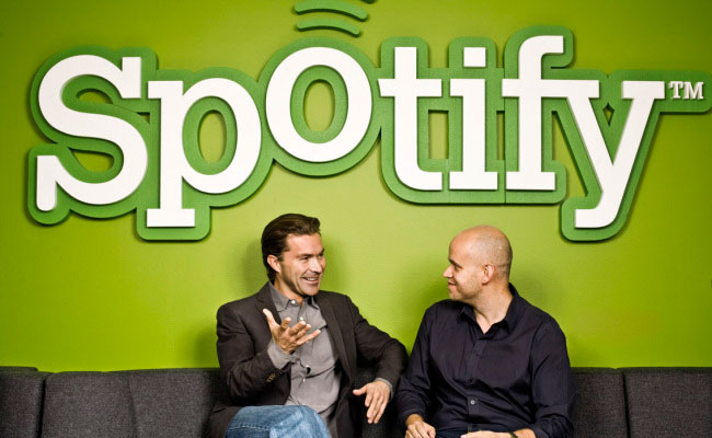 Photo de Comment Spotify révolutionne le management avec plus d'autonomie