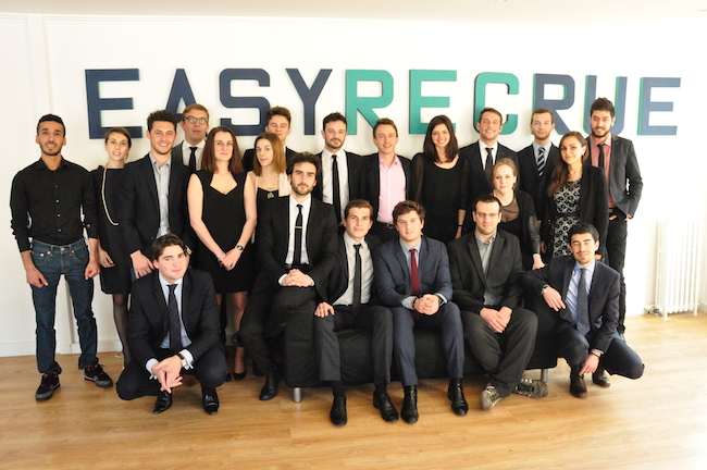 Photo de Easyrecrue, 8 millions d'euros pour accélérer à l'international