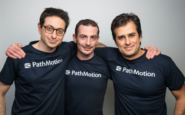Photo de PathMotion lève 2,5 millions d'euros pour faciliter le processus de recrutement